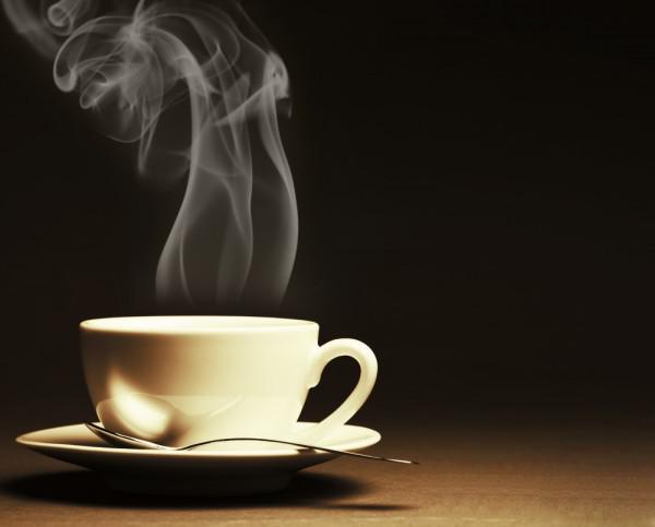 Verursachen heiße Getränke könnte wie Krebs?
