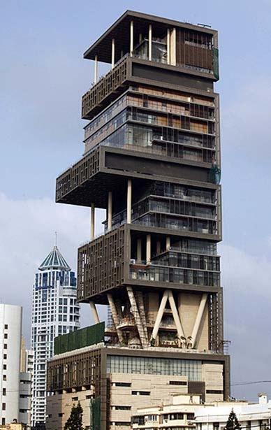 Teuerste villa der welt 12 milliarden  Das teuerste Haus der Welt