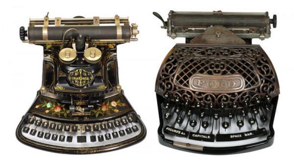 wann wurde die schreibmaschine erfunden wohn design. Black Bedroom Furniture Sets. Home Design Ideas