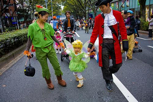 15 Tolle Halloween Kostum Ideen Fur Gruppen Und Familien Aus Ihrer
