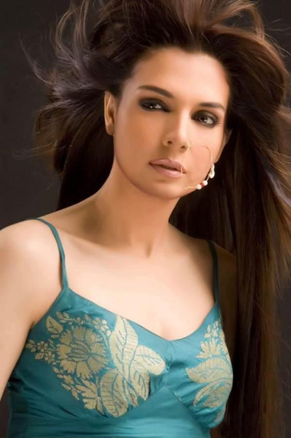 meera pakistanischen schauspielerin