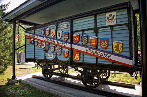 Kletterausrüstung Zug : Merci zug: 49 güterwagen mit dankbarkeit erfüllt