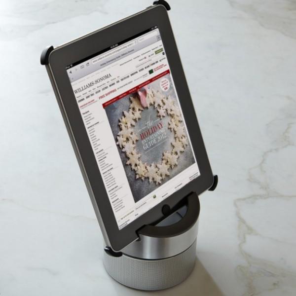 7 praktische Küche iPad Ständer