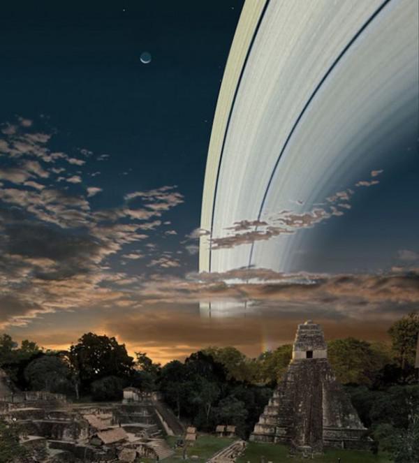 welche planeten haben ringe