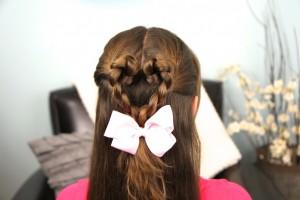 25 Liebenswert Frisuren Für Kleinkind Mädchen