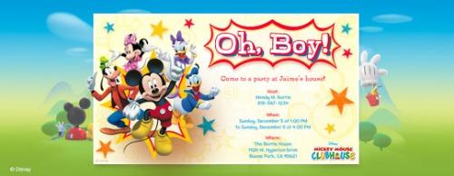 25 Coole Online Einladungen Fur Ihre Disney Motto Parties