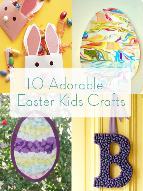 15 Besten Ostern Kinder Basteln