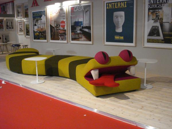Verrückte Sofas 10 empörend sofas aus denen dein sofa sehen langweilig