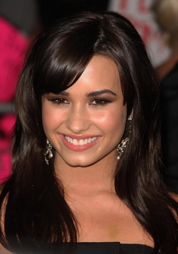 Demi Lovato In Der Reha Demi Lovato Heute Abend Auf Dem Disney