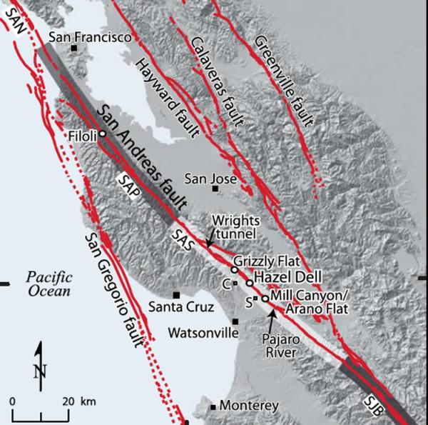 Tödliche 1906 Erdbeben In San Francisco War Der Letzte Von Drei