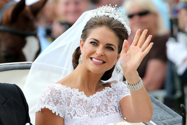 königin von jordanien