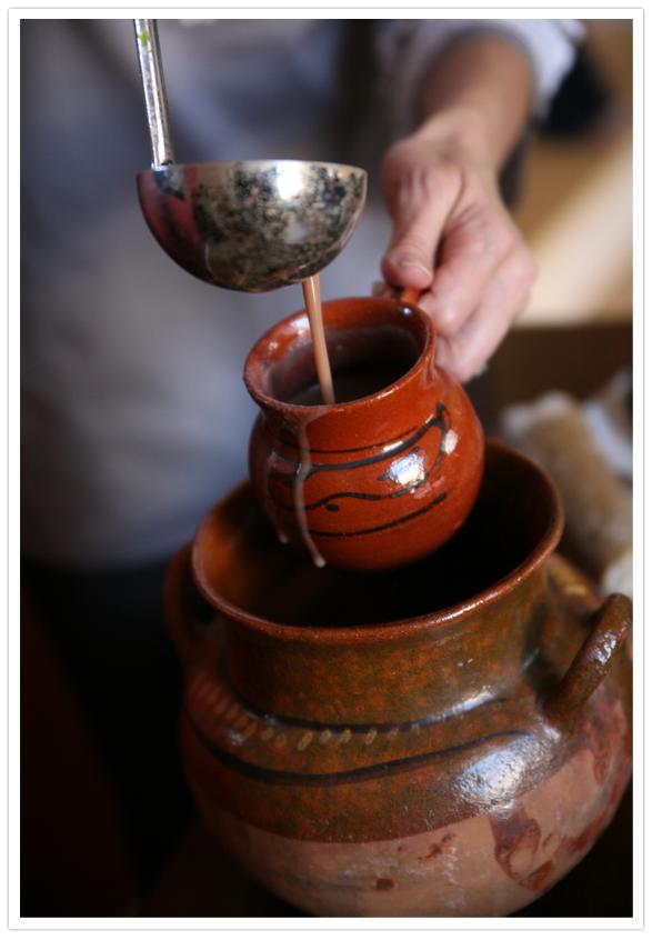 traditionelles essen in mexiko