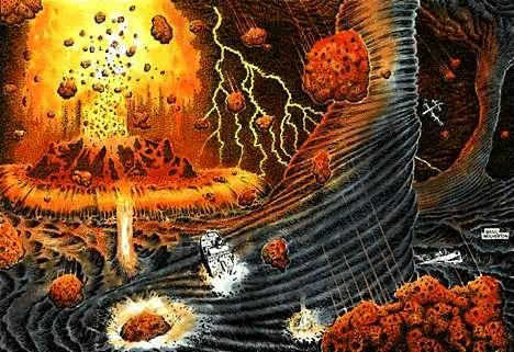 was bedeutet apokalypse
