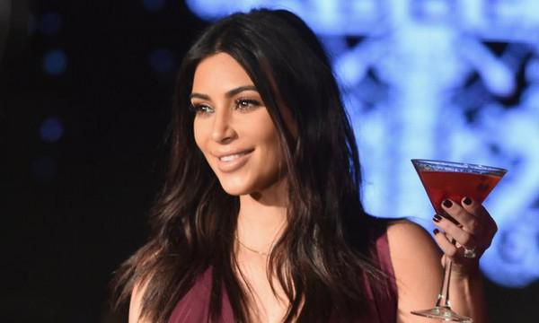 Sollte ich als Kardashian unten für die Weihnachtsfeier angezogen hast?