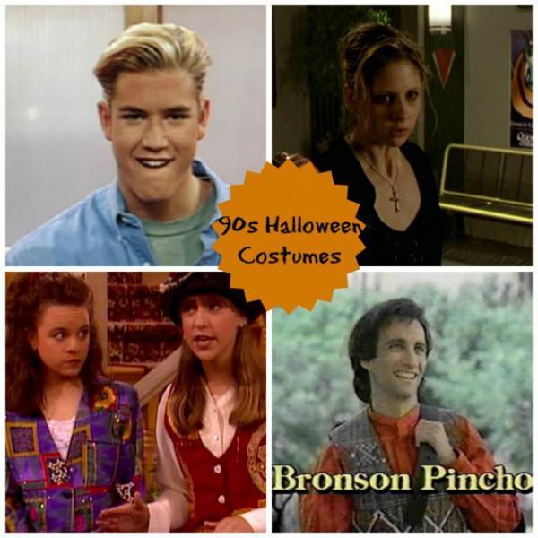 Halloween Kostüm-Ideen: Verkleiden Sie sich als deine ...