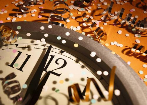 Neujahr Zitate: Die besten Grüße & Zitate