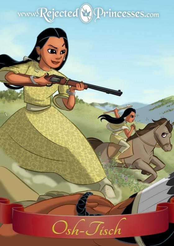 Diese Prinzessinnen Im Laufe Der Geschichte Waren So Lächerlich