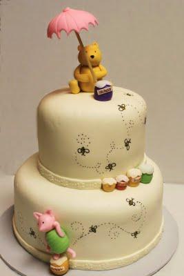 10 Tolle Baby Shower Kuchen Fur Madchen