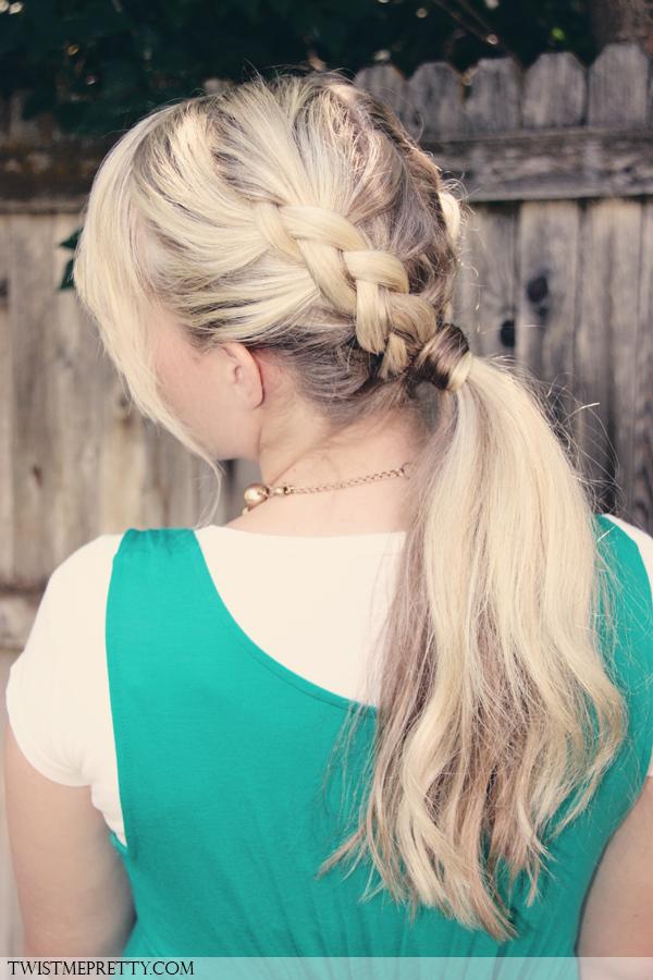 15 Wunderschöne Möglichkeiten Zum Flechten Der Haare In
