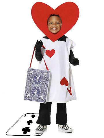 15 einfache Halloween-Kostüme: Ideen für Sie & Ihre Kinder