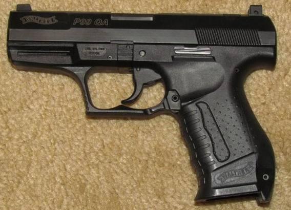 Beste Pistole Der Welt