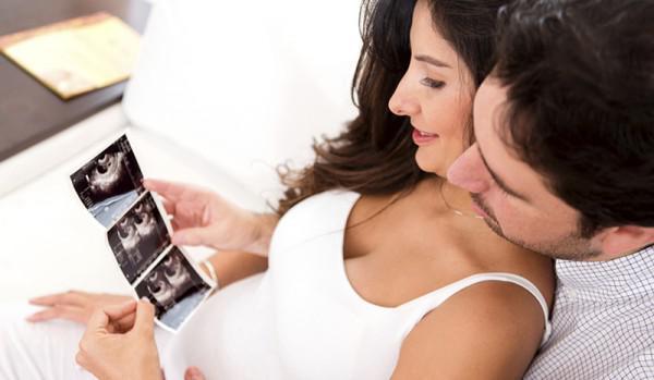 mitteilen dass man schwanger ist eltern