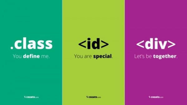 Humorvolle HTML-Grußkarten sind der Weg zum Herzen jeden Geek