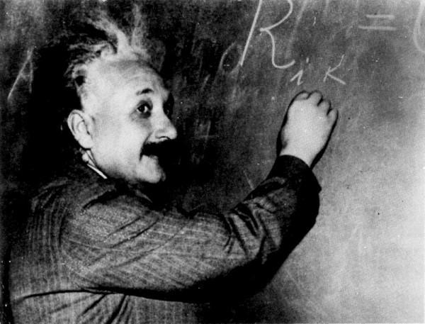 berühmte physiker