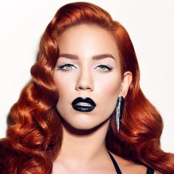 Top 10 schönsten Frauen von Griechenland 2015