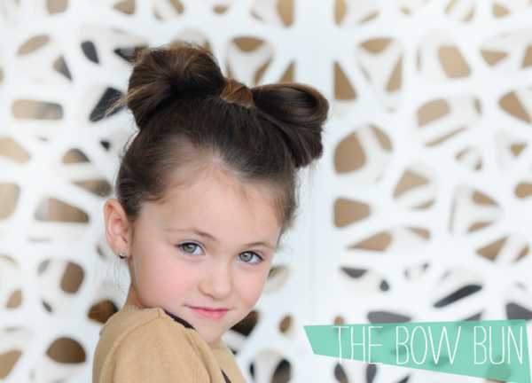 9 Einfache Party Frisuren Fur Ihre Kleine Prinzessin