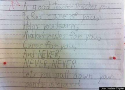 traurige briefe an den weihnachtsmann
