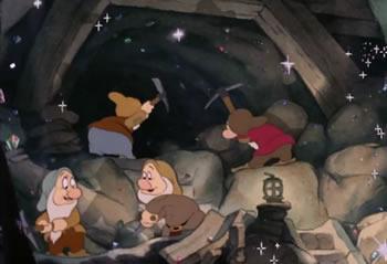 Disney film ganzer die schneeflittchen 7 und zwerge Rechtschaffenheit simpsons