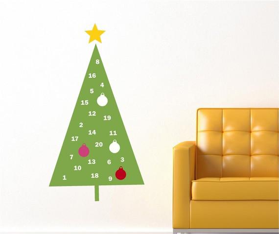 tage bis weihnachten countdown