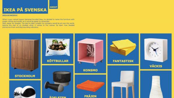 Ikea Produkte ikea in schwedischer sprache erfahren sie mehr über ihre produkte