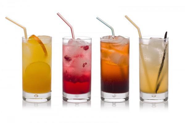 Warum können Fructose-beladene Getränke lassen Lust auf mehr