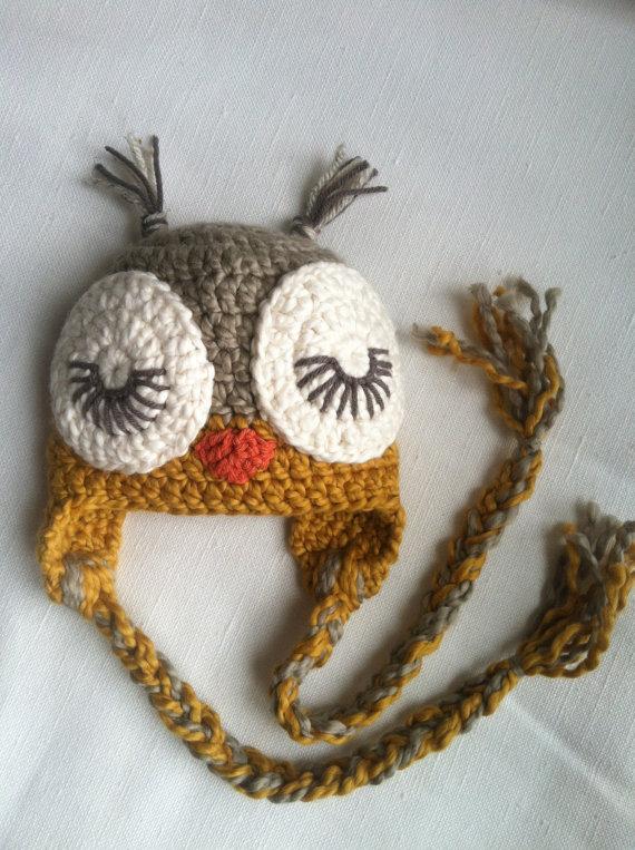 15 unwiderstehlich handgefertigte Hüte für Ihr Kleinkind: häkeln und ...