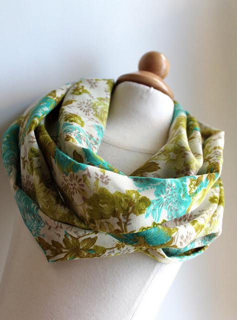 25 atemberaubende Schal Tutorials für gemütliche Winter-Stil