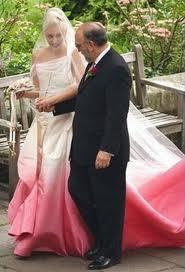 Australische Bräute für die Ehe