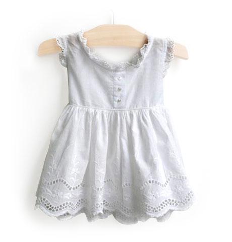 Baby Party Kleider