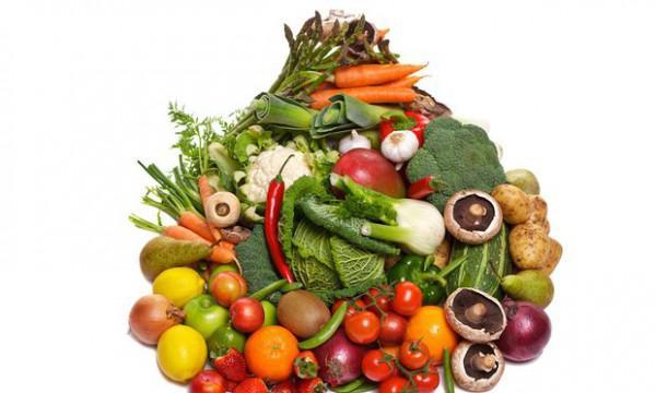 Welche Früchte essen, um Gewicht zu verlieren